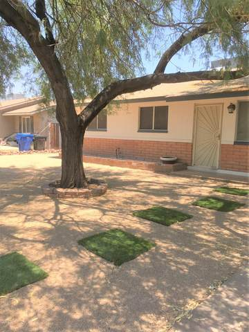 1014 W Hickory Street, Mesa, AZ 85201 (MLS #6097910) :: The Garcia Group