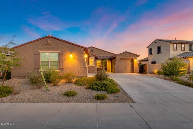 18289 W Raven Road, Goodyear, AZ 85338 (MLS #6097912) :: Dave Fernandez Team | HomeSmart