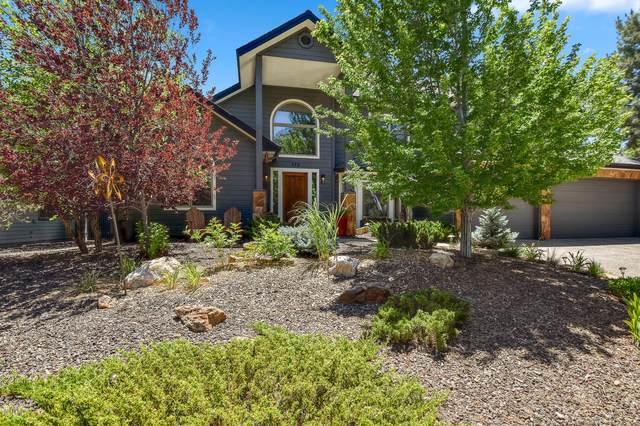 772 N Fox Hill Road, Flagstaff, AZ 86004 (MLS #6097919) :: Selling AZ Homes Team