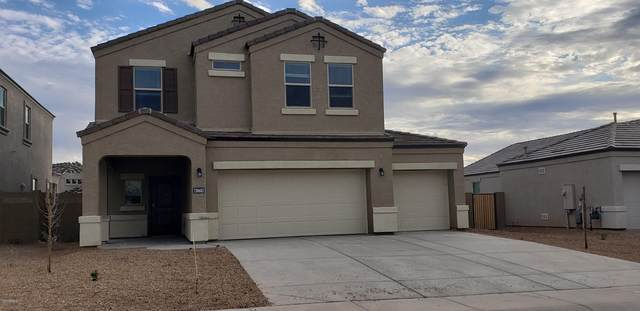 3098 N 310TH Lane, Buckeye, AZ 85396 (MLS #6097922) :: Klaus Team Real Estate Solutions