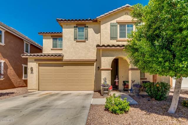 7315 N 90TH Avenue, Glendale, AZ 85305 (MLS #6097931) :: Howe Realty