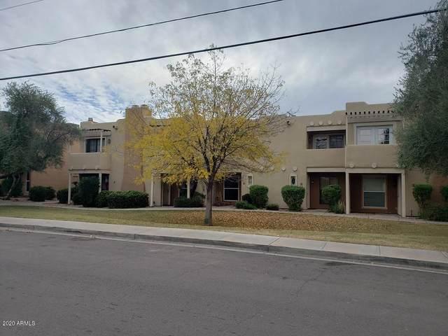 1425 E Desert Cove Avenue #69, Phoenix, AZ 85020 (MLS #6097944) :: Howe Realty