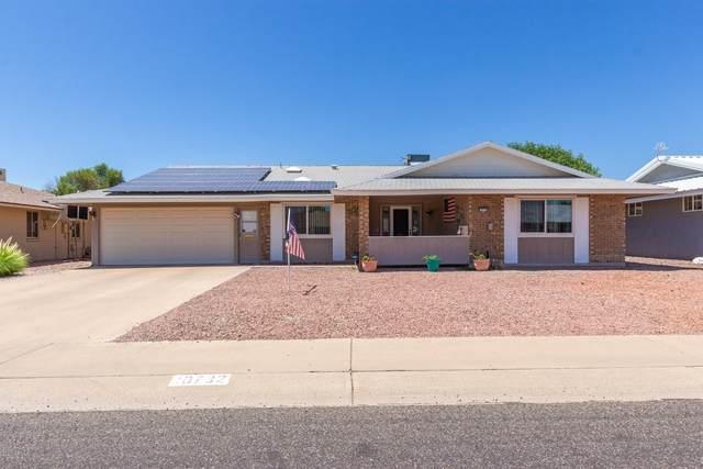 10732 W Roundelay Circle, Sun City, AZ 85351 (MLS #6097945) :: neXGen Real Estate