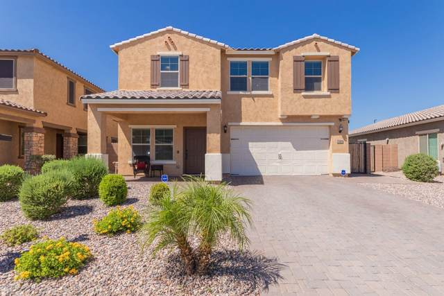 7748 S Abbey Lane, Gilbert, AZ 85298 (MLS #6097949) :: The Carin Nguyen Team