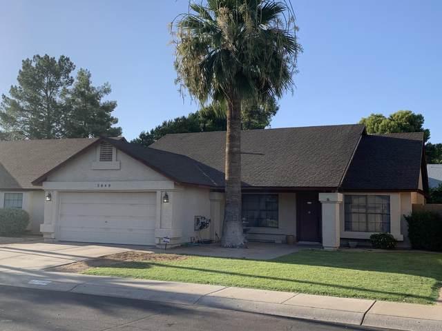 3848 E Marconi Avenue, Phoenix, AZ 85032 (MLS #6097957) :: Lux Home Group at  Keller Williams Realty Phoenix