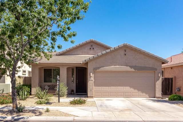 2614 E Fremont Road, Phoenix, AZ 85042 (MLS #6097959) :: Brett Tanner Home Selling Team