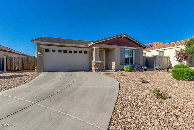 22274 E Cherrywood Court, Queen Creek, AZ 85142 (MLS #6097962) :: Kepple Real Estate Group