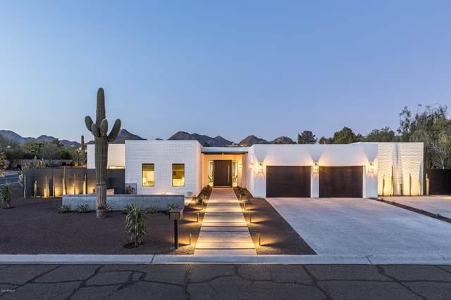 4002 E Montebello Avenue, Phoenix, AZ 85018 (MLS #6097964) :: neXGen Real Estate