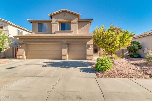 719 W Indigo Drive, Chandler, AZ 85248 (MLS #6097965) :: Lux Home Group at  Keller Williams Realty Phoenix