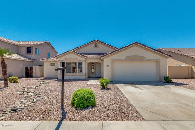 2404 N 107TH Drive, Avondale, AZ 85392 (MLS #6097967) :: Yost Realty Group at RE/MAX Casa Grande