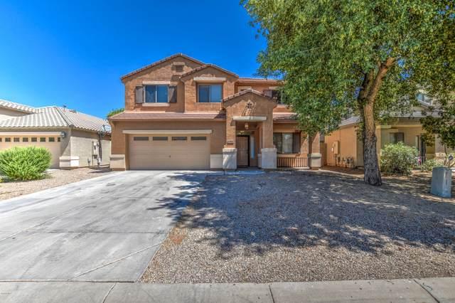 3902 E Citrine Road, San Tan Valley, AZ 85143 (MLS #6097971) :: Arizona 1 Real Estate Team