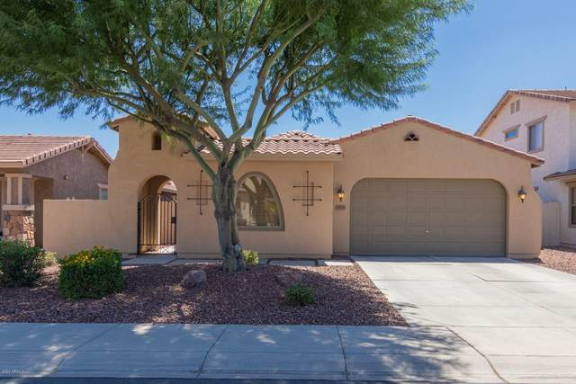 29618 N 69TH Lane, Peoria, AZ 85383 (MLS #6097972) :: Howe Realty