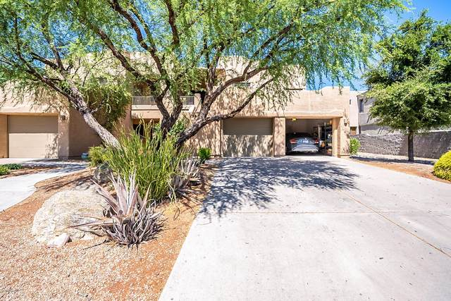 13602 N Cambria Drive #102, Fountain Hills, AZ 85268 (MLS #6097984) :: Brett Tanner Home Selling Team