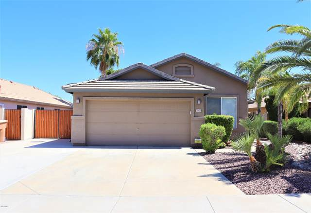 7663 W Foothill Drive, Peoria, AZ 85383 (MLS #6097989) :: Dave Fernandez Team | HomeSmart
