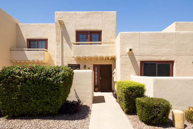 6150 N Scottsdale Road #24, Paradise Valley, AZ 85253 (MLS #6097991) :: Dave Fernandez Team | HomeSmart