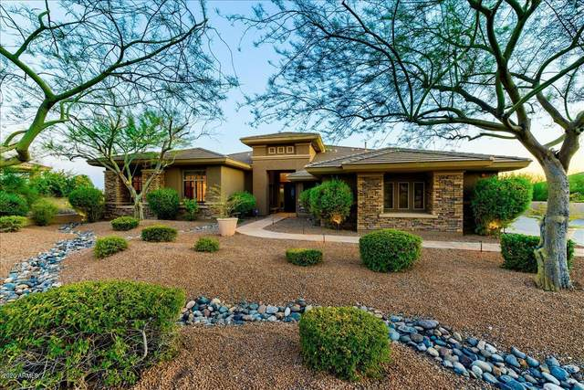 13828 N 106TH Way, Scottsdale, AZ 85255 (MLS #6097993) :: My Home Group