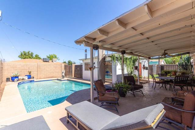 7311 N 19TH Drive, Phoenix, AZ 85021 (#6097996) :: Luxury Group - Realty Executives Arizona Properties