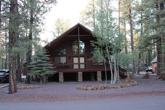 8202 White Oak Road, Pinetop, AZ 85935 (MLS #6098006) :: Selling AZ Homes Team