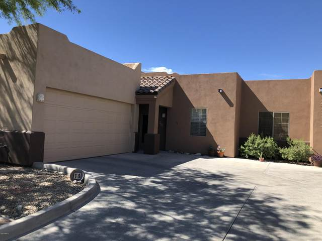 14 Northridge Circle, Wickenburg, AZ 85390 (MLS #6098007) :: Riddle Realty Group - Keller Williams Arizona Realty