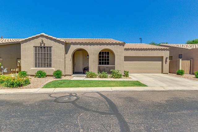 2111 S Essex, Mesa, AZ 85209 (MLS #6098008) :: Yost Realty Group at RE/MAX Casa Grande