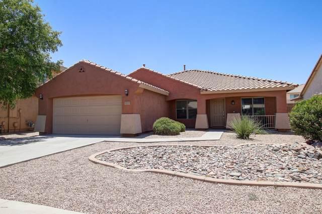 45575 W Mountain View Road, Maricopa, AZ 85139 (MLS #6098009) :: Arizona 1 Real Estate Team