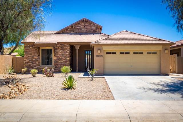 18237 W La Mirada Drive, Goodyear, AZ 85338 (MLS #6098010) :: Conway Real Estate