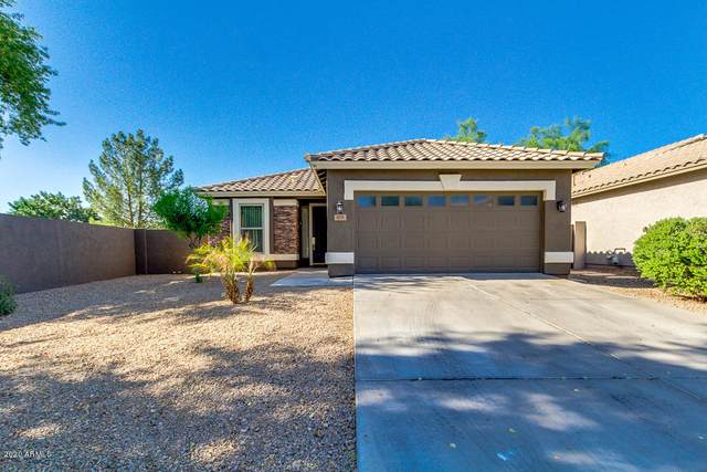828 E Cathy Drive, Gilbert, AZ 85296 (MLS #6098014) :: Arizona 1 Real Estate Team