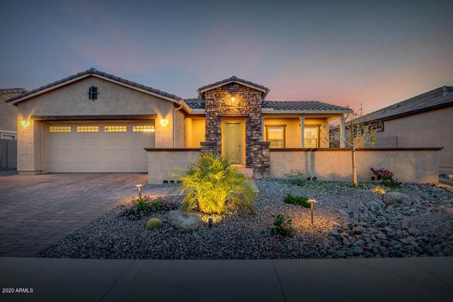 16760 S 180TH Drive, Goodyear, AZ 85338 (MLS #6098029) :: The J Group Real Estate | eXp Realty
