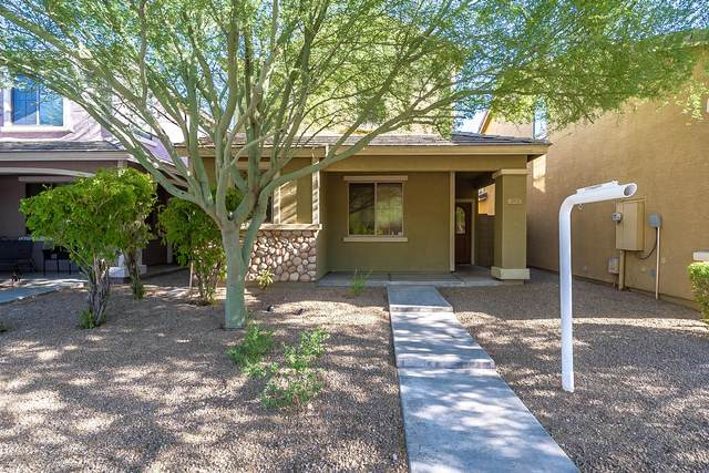 4971 W Escuda Drive, Glendale, AZ 85308 (MLS #6098030) :: The Everest Team at eXp Realty