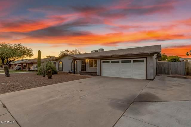 634 E Kenwood Street, Mesa, AZ 85203 (MLS #6098031) :: The Bill and Cindy Flowers Team