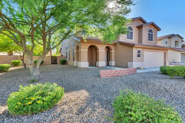 26904 N 22ND Avenue, Phoenix, AZ 85085 (MLS #6098036) :: TIBBS Realty