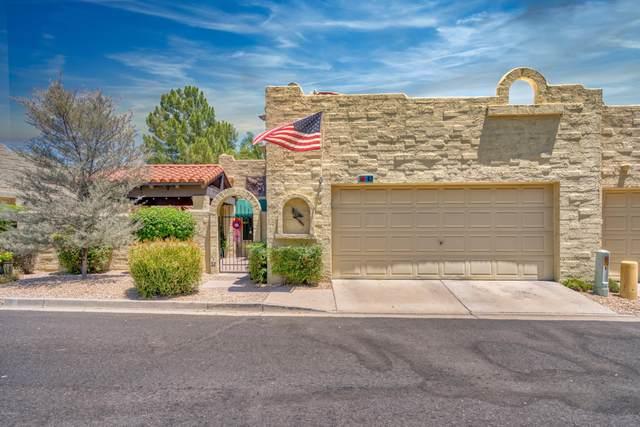 1235 N Sunnyvale #43, Mesa, AZ 85205 (MLS #6098039) :: BIG Helper Realty Group at EXP Realty