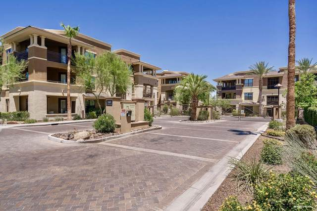 7601 E Indian Bend Road #1044, Scottsdale, AZ 85250 (MLS #6098049) :: Dave Fernandez Team | HomeSmart