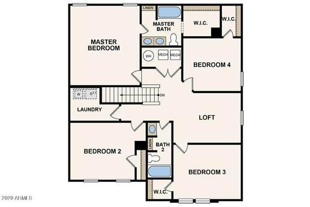 45174 W Horse Mesa Road, Maricopa, AZ 85139 (MLS #6098051) :: Arizona 1 Real Estate Team