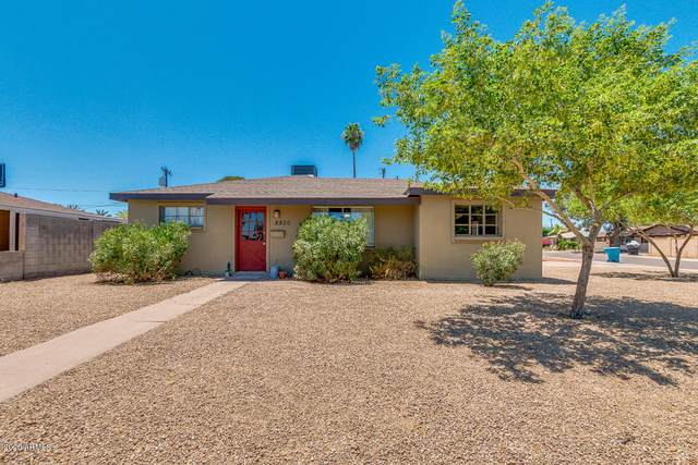 8820 N 29TH Avenue, Phoenix, AZ 85051 (MLS #6098058) :: Kepple Real Estate Group