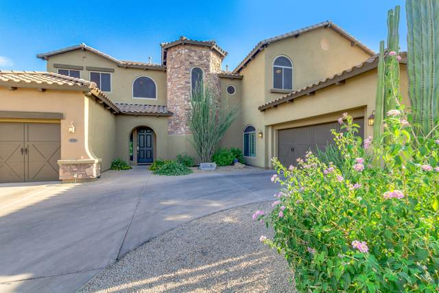 3715 E Adobe Drive, Phoenix, AZ 85050 (MLS #6098059) :: The Garcia Group