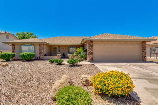 11027 E Knowles Avenue, Mesa, AZ 85209 (MLS #6098063) :: Lux Home Group at  Keller Williams Realty Phoenix
