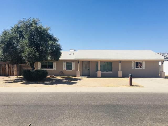 7734 W Devonshire Avenue, Phoenix, AZ 85033 (MLS #6098072) :: Kepple Real Estate Group
