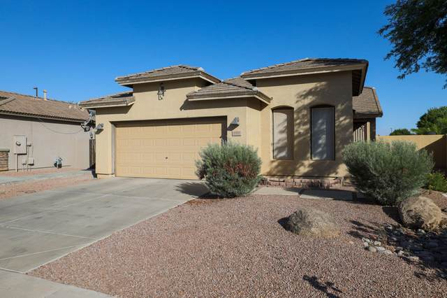 3557 E Arianna Avenue, Gilbert, AZ 85298 (MLS #6098082) :: Arizona 1 Real Estate Team