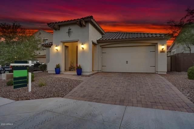 32050 N 132ND Avenue, Peoria, AZ 85383 (MLS #6098083) :: Long Realty West Valley