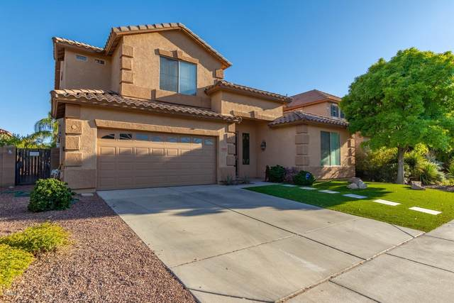 17595 W Ironwood Street, Surprise, AZ 85388 (MLS #6098088) :: Brett Tanner Home Selling Team