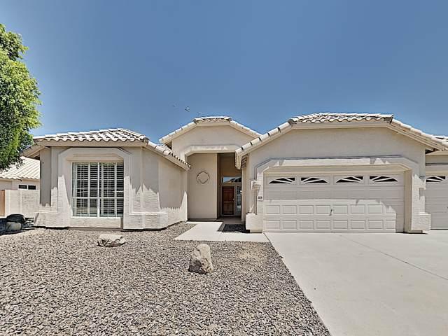 3228 W Stephens Place, Chandler, AZ 85226 (MLS #6098093) :: Yost Realty Group at RE/MAX Casa Grande