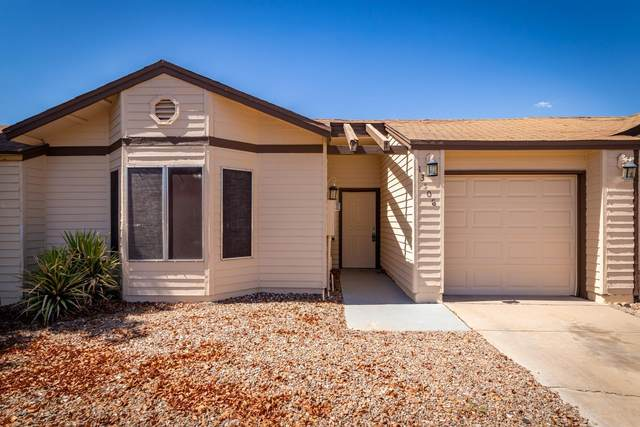 13508 E Boston Street, Chandler, AZ 85225 (MLS #6098100) :: The Property Partners at eXp Realty