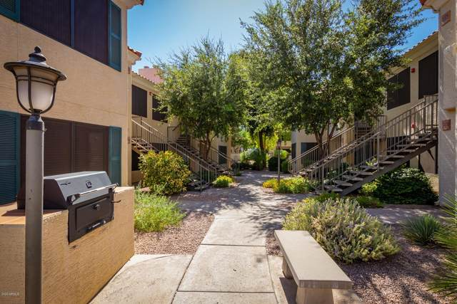 9990 N Scottsdale Road #2011, Scottsdale, AZ 85253 (MLS #6098101) :: Arizona 1 Real Estate Team