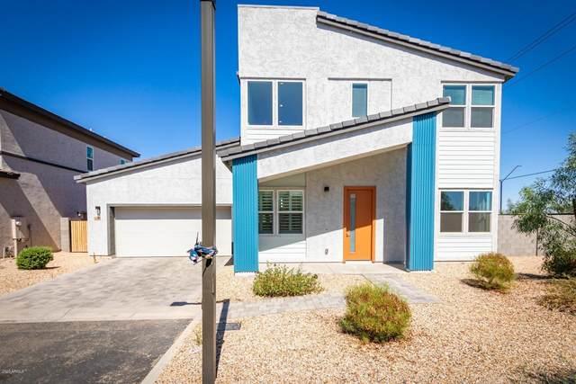 15719 W Melvin Street, Goodyear, AZ 85338 (MLS #6098103) :: Lucido Agency