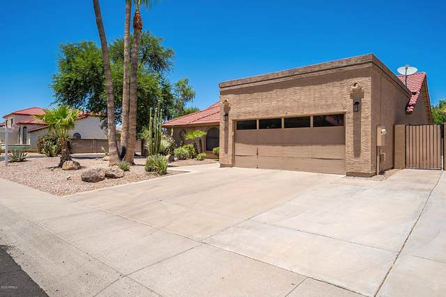 4188 W Jasper Drive, Chandler, AZ 85226 (MLS #6098113) :: The Property Partners at eXp Realty
