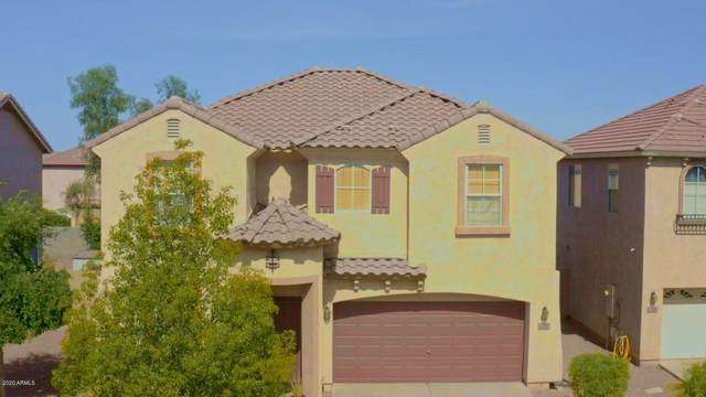 2507 S 90TH Glen, Tolleson, AZ 85353 (MLS #6098115) :: Conway Real Estate