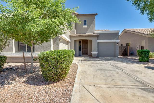 1796 E Carob Drive, Chandler, AZ 85286 (MLS #6098138) :: The Property Partners at eXp Realty