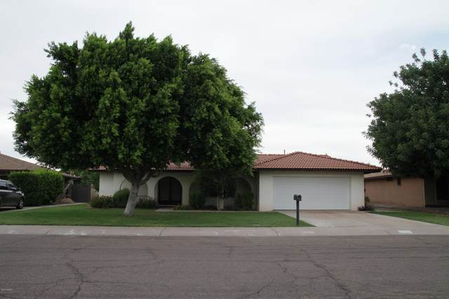 4730 W Laurie Lane, Glendale, AZ 85302 (MLS #6098146) :: Klaus Team Real Estate Solutions