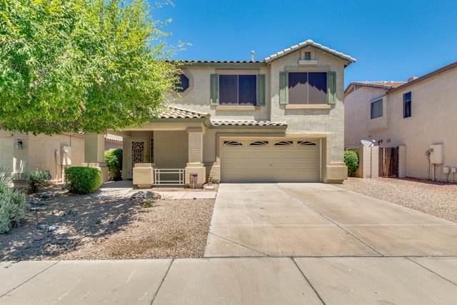 10924 W Roanoke Avenue, Avondale, AZ 85392 (MLS #6098155) :: The Luna Team